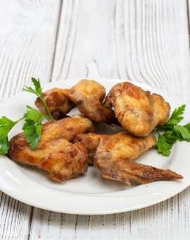 Блюда из мяса и птицы с доставкой на дом или в офис ...