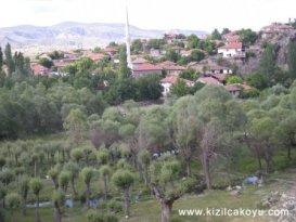 Kızılca