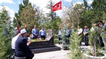 Belediyemiz Tarafından 15 Temmuz Demokrasi ve Milli Birlik Günü Programı Yapıldı
