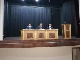 Çankırı Yerel Yönetimleri Çevre Hizmetleri Birliği Seçimleri