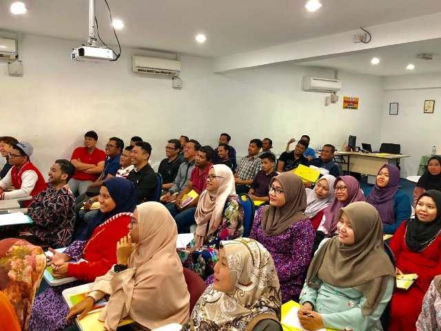 Soalan Lazim Kursus Kahwin Kuala Lumpur Yang Anda Perlu Tahu
