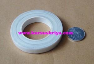 floral tape putih 30 yard (Mbs093)