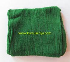 stocking warna hijau mbs140