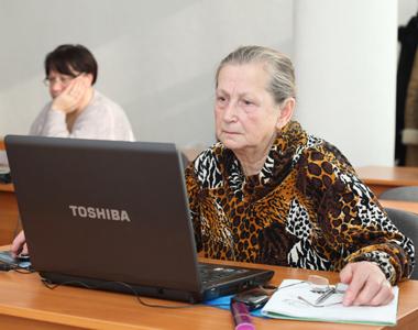 Компьютерные курсы для пенсионеров | Курсы для пенсионеров ...