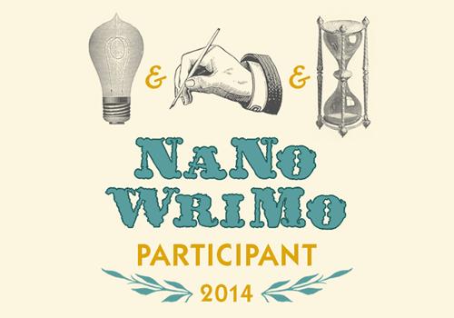 NaNo-NotSoMuch-WriMo