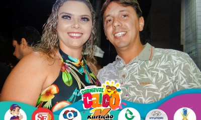 bloco do magao carnaval de caico