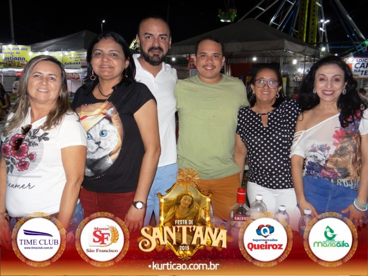 shows ilha festa santana caico claudia