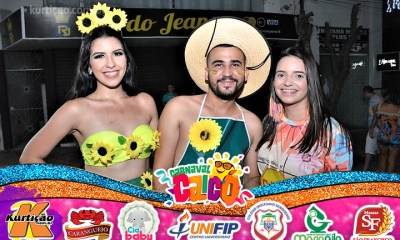 bloco do magao carnaval de caico terca kurticao