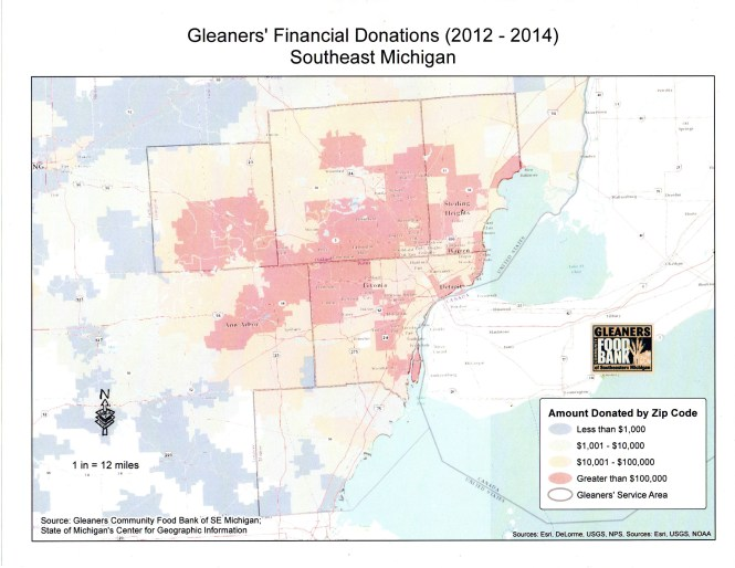 gleaners-donations