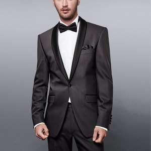 K.M. Lowry/Karl Milton Wedding Suits at Kurt Muller Manchester, Salford Quays