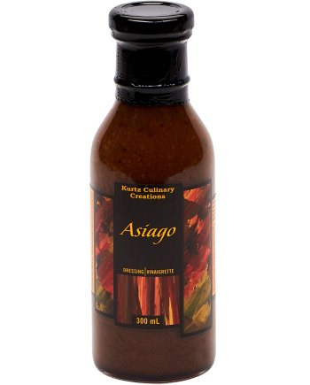 Asiago Dressing