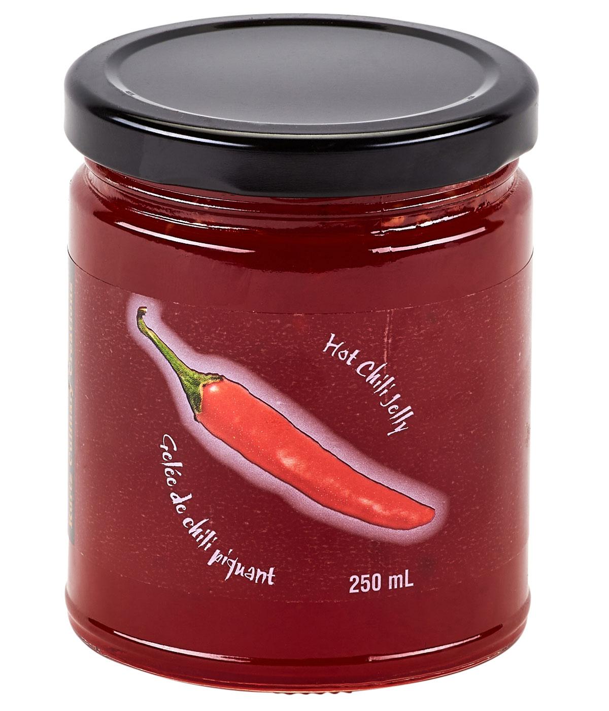 Hot Chili Pepper Jelly