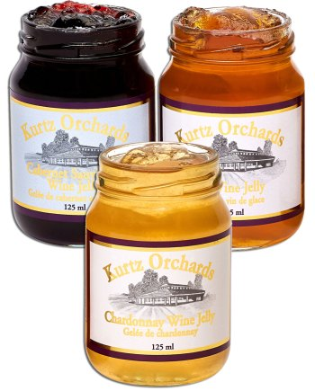 Kurtz Wine Jelly