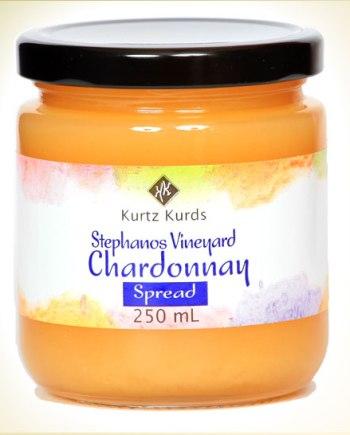 Chardonnay Kurd