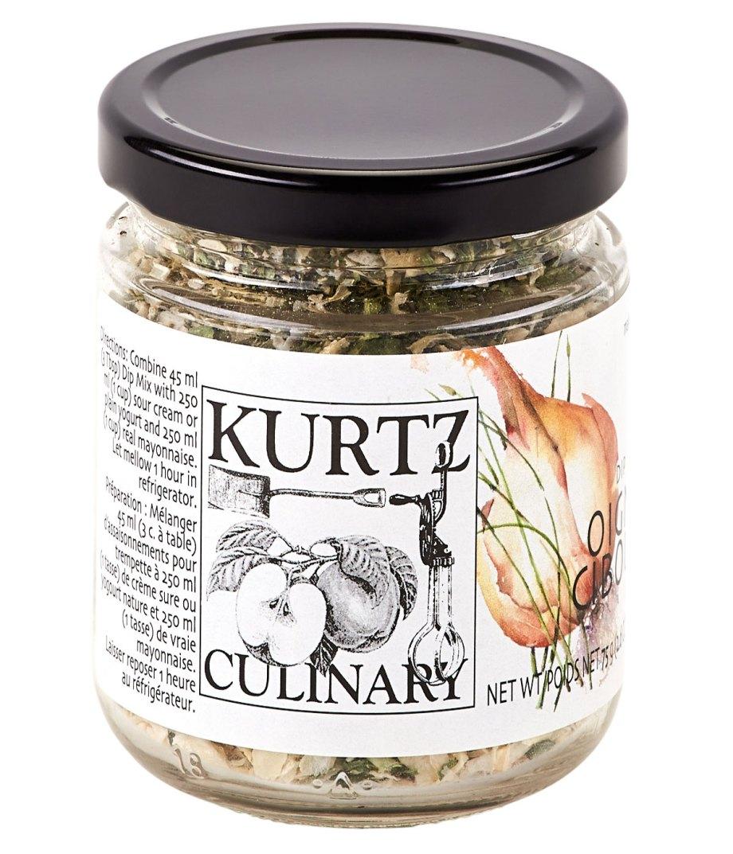 Onion Chive Seasoning Dip Mixes