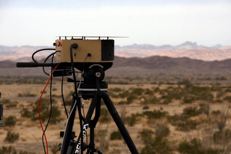CT120 Camera