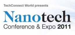Nanotech 2011 logo