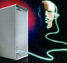 Ray Kurzweil introduced the first large-vocabulary speech recognition system in 1987