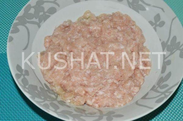 Люля кебаб из курицы. Пошаговый рецепт с фото | Кушать нет