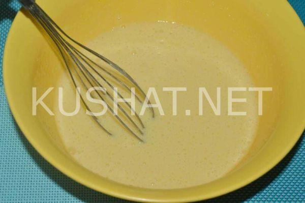 Печенье на майонезе. Пошаговый рецепт с фото - Кушать нет