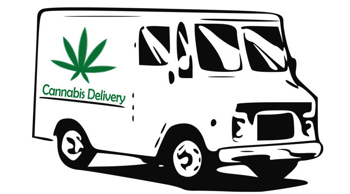 The 7 Best California Based On-Demand Weed Delivery Apps