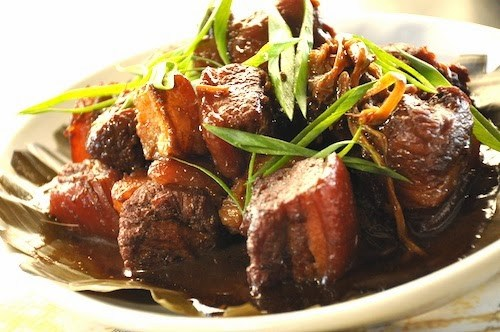 Pork Humba Recipe