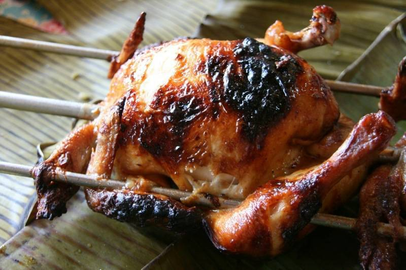 Easy Lechon Manok Recipe