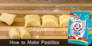 How to Make Pastillas / Negosyo Recipe