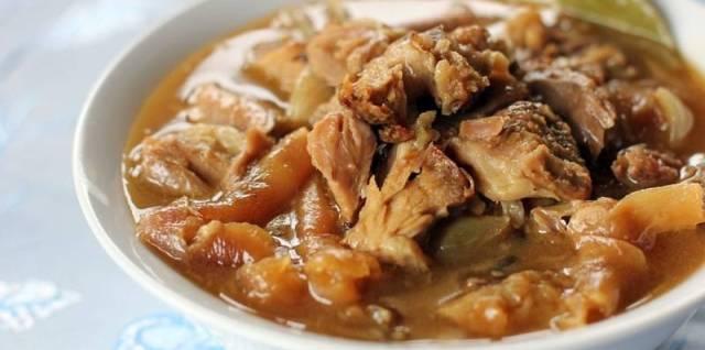Lechong Paksiw Recipe