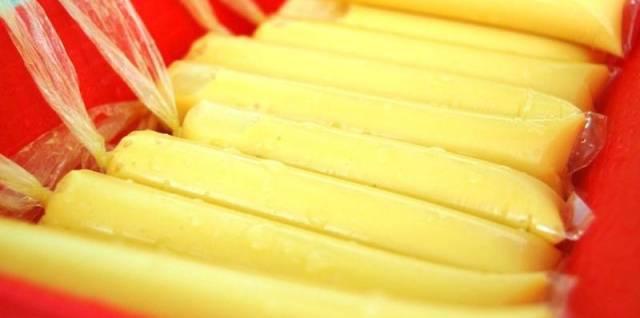 Mango Ice Candy Recipe