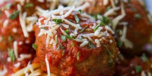 45-Minute Spaghetti And Meatball Recipe