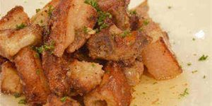 Adobo Pampango Recipe