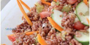 Balatinao Salad Recipe