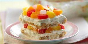 Fruity Tiramisu Recipe