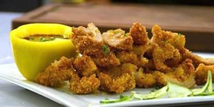 Magic Breaded Pork Recipe