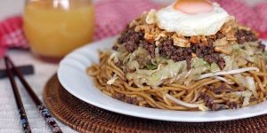 Pancit Batil Patung Recipe