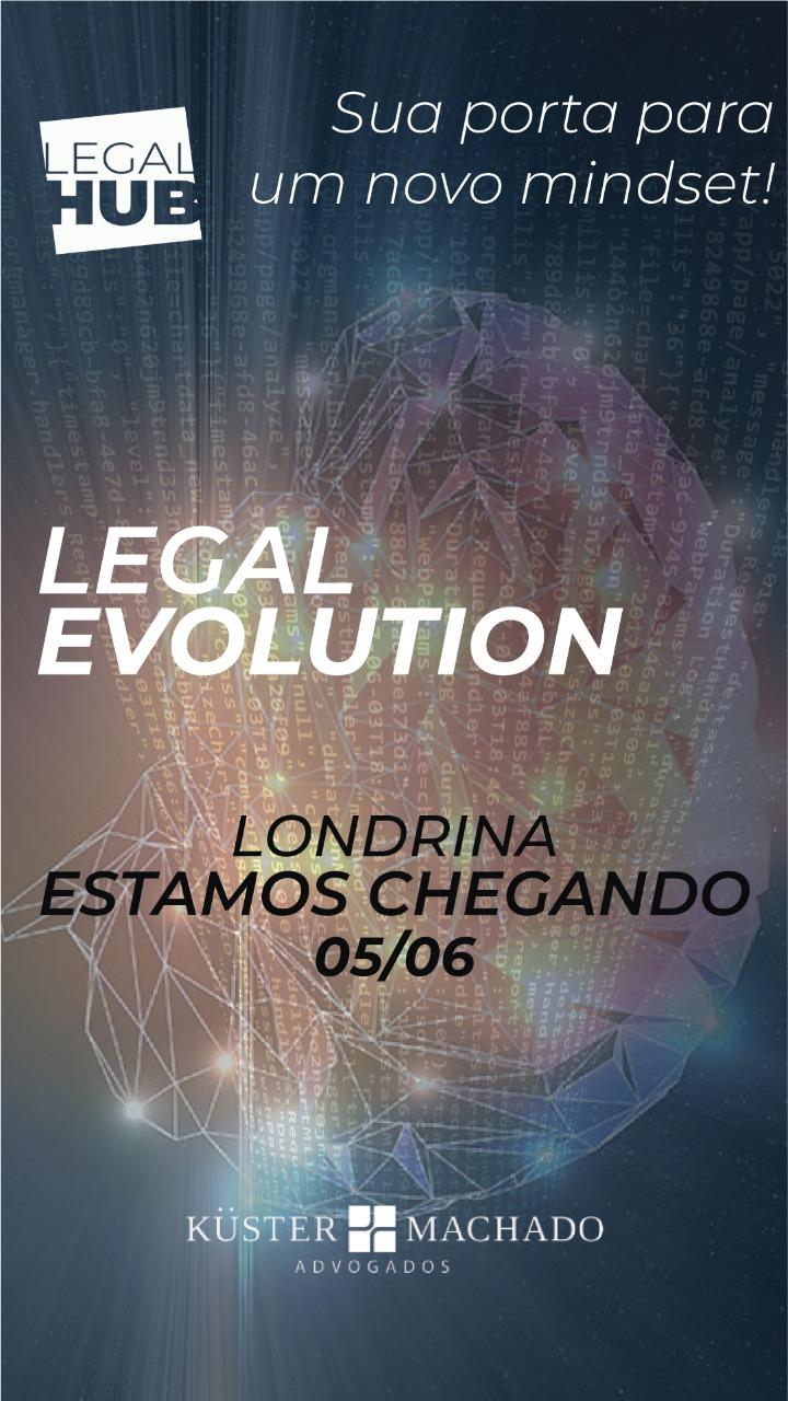 Legal Evolution