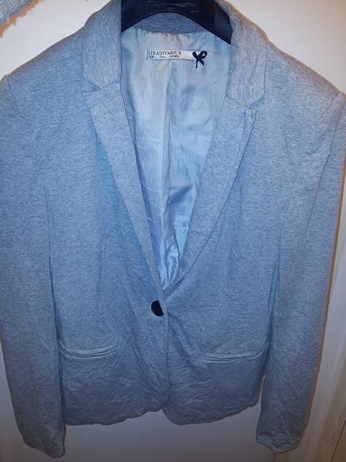 Customisation d'un blazer avec de la dentelle | Kustom Couture