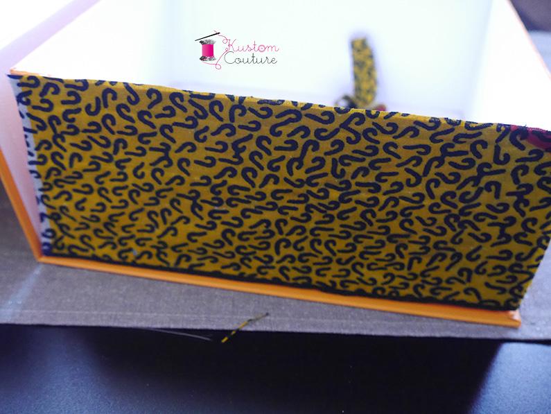 DIY Déco | Comment customiser une boite cadeau en objet déco?