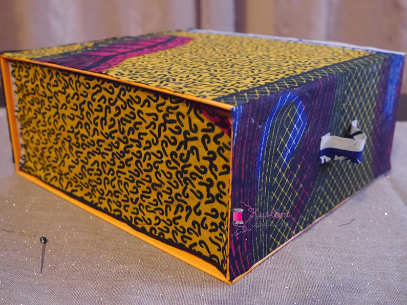 DIY Déco | Customiser une boite déco