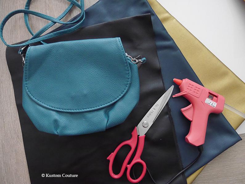 DIY Sac à franges | Kustom Couture