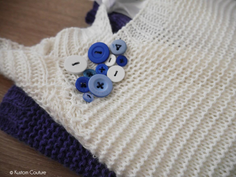 Pull Tie & Die | Kustom Couture