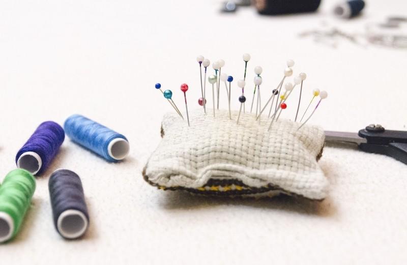 Atelier DIY personnalisé par Kustom Couture
