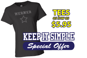 Rhinestone T-Shirt Special Offer