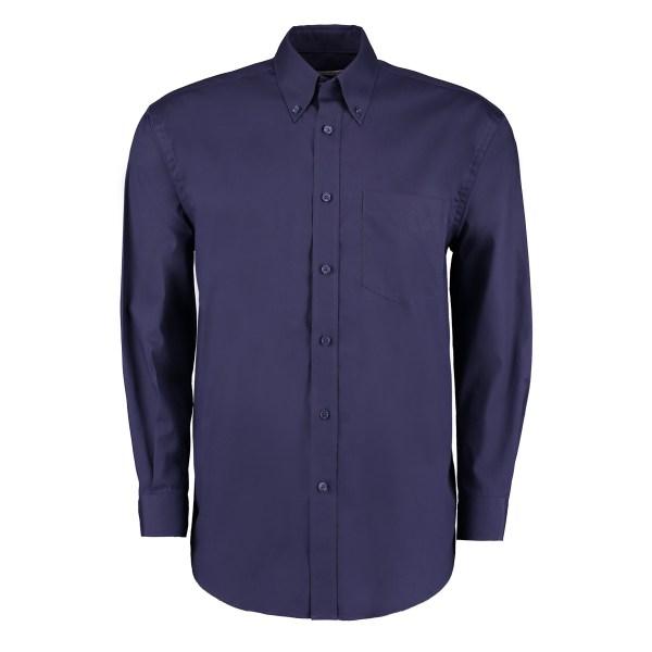 KK105 Corporate Oxford Shirt - Kustom Kit