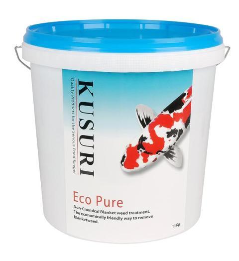 Kusuri Eco Pure Blanket Weed Treatment 11kg