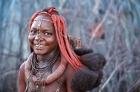 Deca Himbe sami biraju svoje roditelje: Pleme sa najlepšim ljudima na planeti! (FOTO)