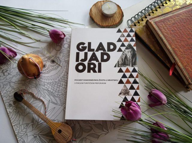 Gladijadori naslovnica