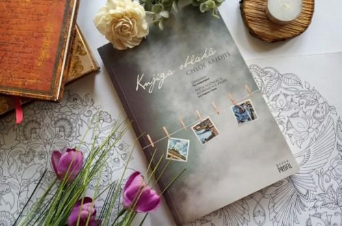 knjiga oblaka chloe aridjis naslovnica
