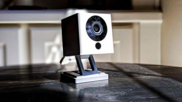 wyzecam1 Dış Mekan güvenlik Kamerası